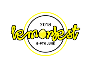 LEMONFEST ANNOUNCE FIRST WAVE OF ACTS FOR 2018