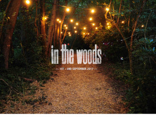 IN THE WOODS CANCEL 2017 FESTIVAL