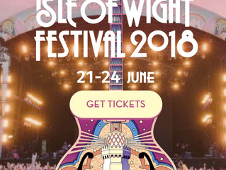 Isle of Wight Festival Festival shows it cares with charity support
