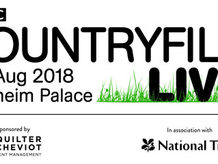 The Shires to headline BBC Countryfile Live Summer Party