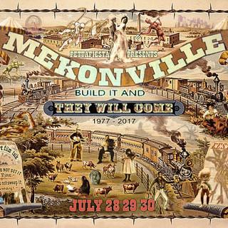 Mekonville