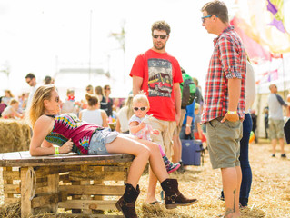 CORNWALL'S LITTLE ORCHARD CIDER & MUSIC FESTIVAL RETURNS