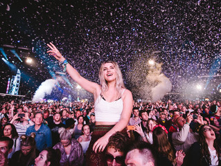 Isle of Wight Festival weekend tickets sold out but limited day tickets still available!