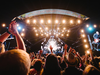 Final acts announced for Isle of Wight Festival