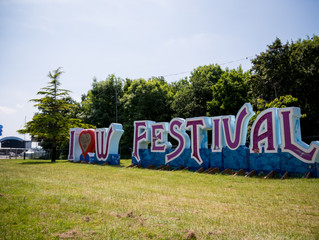 Isle Of Wight Festival announces charity partnership with Save The Children