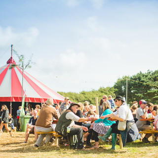 Little Orchard Cider & Music Festival