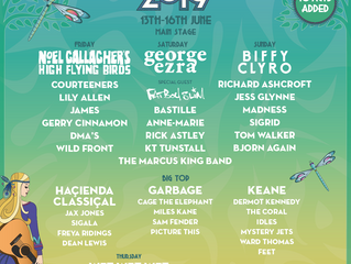 More acts announced for Isle of Wight Festival 2019