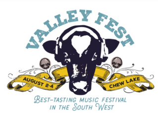Valley Fest 2019 - treats, beats and plenty to eat!