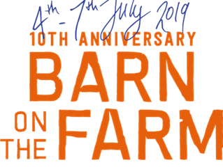 Grassroots Festival award winner 2018 - Barn on the Farm - announces further acts.