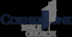 Cornerstone Bible Church logo cutout.png