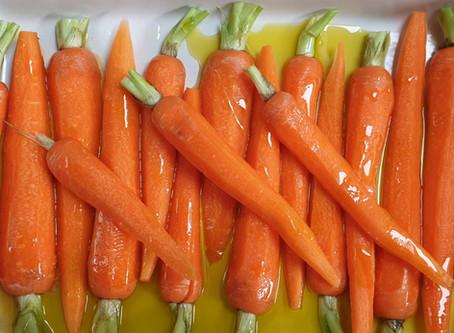 Lust je ook worteltjes?
