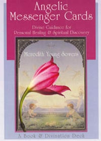 Angelic Messenger Cards