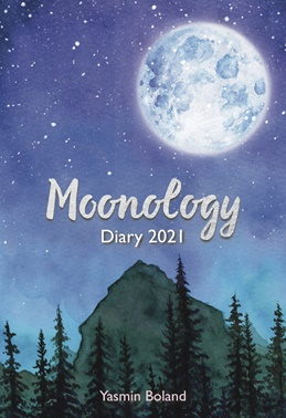 2021 Moonology Diary