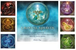 Crystal Spirits Cards