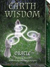 Earth Wisdom Oracle Deck