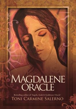Magdalene Oracle Deck