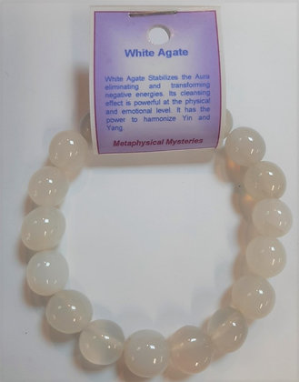 White Agate