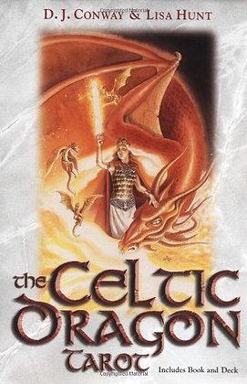 The Celtic Dragon Tarot Set