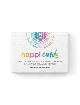 Happi Cards - Mini