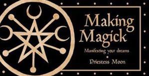 Making Magic - Mini
