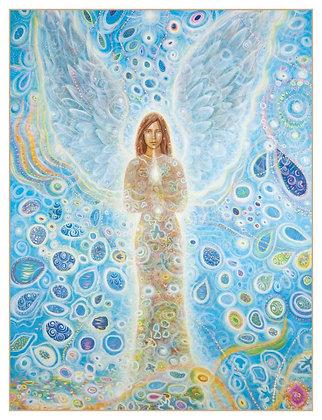 Angels - Journal