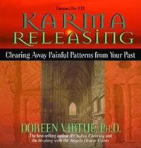 Karma Releasing Meditations