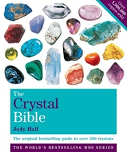 The Crystal Bible vol 1