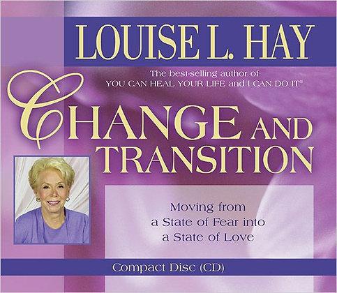 Change & Transition
