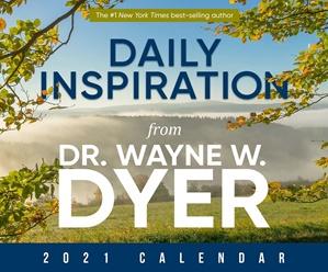Daily Inspiration Calendar