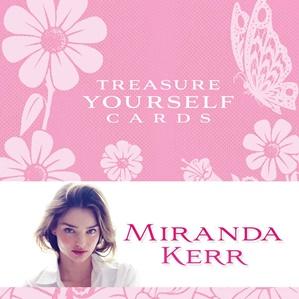 Treasure Yourself Cards