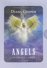 Angels of Light Cards 2nd Edition