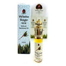 White Sage XXX Roll on Perfume Oil