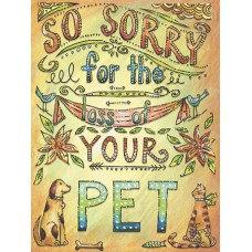 Pet Sorrow