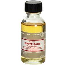 White Sage Fragrance Oil