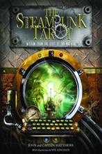 Steampunk Wisdom from the Gods of the Machine Tarot