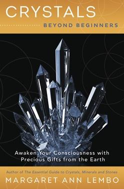 Crystals Beyond Beginners