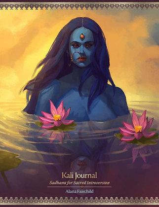 Kali - Journal