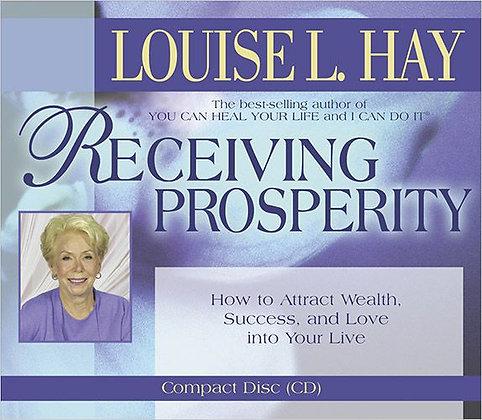 Receiving Propserity