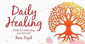 Daily Healing Affirmation Cards