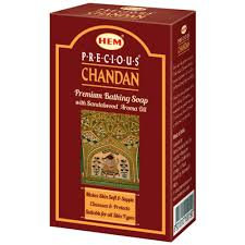 Precious Chandon Soap