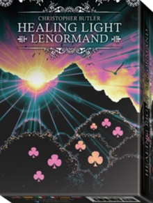 Healing light Lenormand Cards