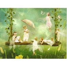 Bird - Fairy Party