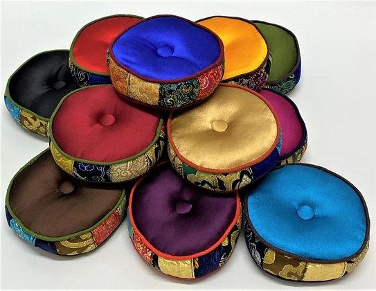 Singing Bowl Cushions