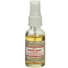 White Sage Air Freshener