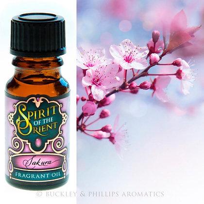 Sakura Fragrance Oil