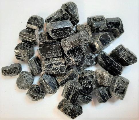 Black Tourmaline RAW Small