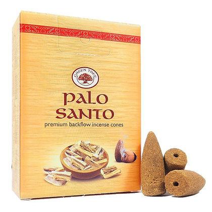 Palo Santo Back Flow