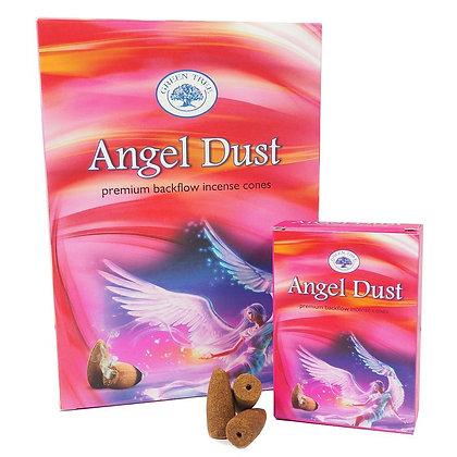 Angel Dust Backflow cones