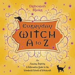 Everyday Witch A to Z