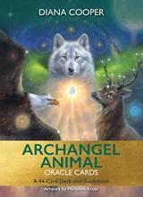 Archangel Animal Cards